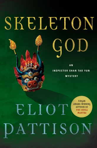 Eliot Pattison - Skeleton God