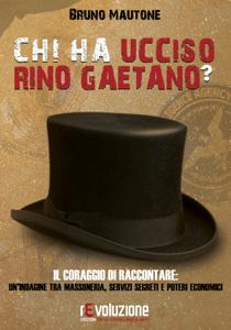 Chi ha ucciso Rino Gaetano? Libro Cover