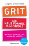 GRIT - Die Neue Formel Zum Erfolg