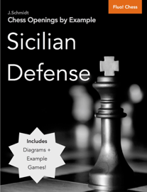 Chess Openings by Example: Sicilian Defense