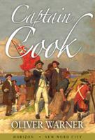Oliver Warner - Captain Cook artwork