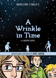 A Wrinkle in Time: The Graphic Novel PDF Download
