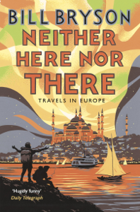 Neither Here, Nor There Couverture de livre