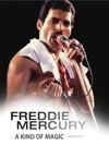 Freddie Mercury A Kind Of Magic