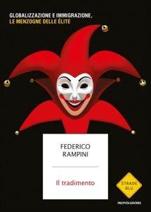 Il tradimento Book Cover