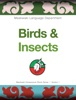 Birds & Insects