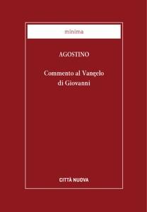 Commento al Vangelo di Giovanni Book Cover
