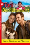Toni Der Httenwirt 122 - Heimatroman