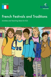 Download French Festivals and Traditions KS3