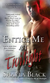 Entice Me at Twilight PDF Download