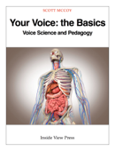 Your Voice: The Basics Book Cover