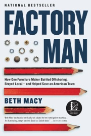 Factory Man PDF Download