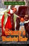 Grannys Wonderful Chair Christmas Classic With Original Illustrations