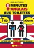 2 minutes d'anglais aux toilettes - Enzo Matthews