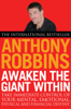 Tony Robbins - Awaken the Giant Within artwork