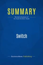 SUMMARY: SWITCH