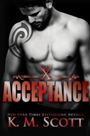 Acceptance (Club X #5) PDF Download