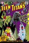 Teen Titans 1966- 8