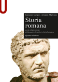Storia Romana Book Cover