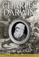 Walter Karp - Charles Darwin artwork