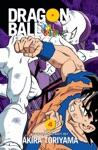 Dragon Ball Full Color Freeza Arc Vol 4