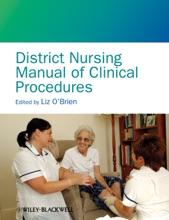 District Nursing Manual Of Clinical Procedures