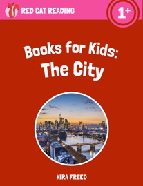 BOOKS FOR KIDS: THE CITY