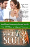 Small Town Romance  Recipe Sampler