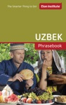 Uzbek Phrasebook