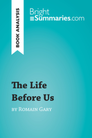 The Life Before Us by Romain Gary (Book Analysis)