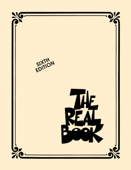 The Real Book - Volume I Book Cover