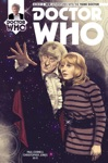 Doctor Who The Third Doctor 2