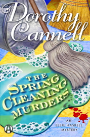 The Spring Cleaning Murders PDF Download