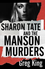Sharon Tate and the Manson Murders book
