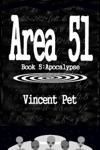 Area 51 Apocalypse Book 5