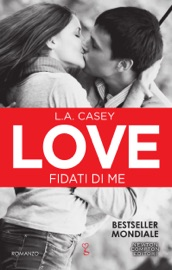 Love. Fidati di me PDF Download