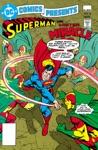 DC Comics Presents 1978- 12
