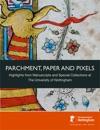 Parchment Paper And Pixels