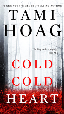 Tami Hoag - Cold Cold Heart book