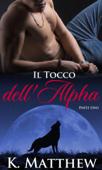 Il Tocco dell'Alpha Book Cover
