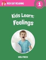 Kids Learn: Feelings