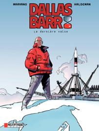Dallas Barr - Tome 7 - La dernière valse