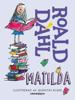 Roald Dahl - Matilda bild