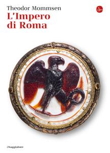 L'impero di Roma Copertina del libro