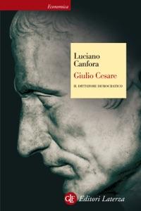 Giulio Cesare Book Cover