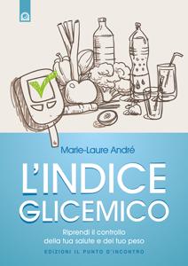 L'indice glicemico Copertina del libro