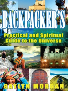 Backpacker's Practical and Spiritual Guide to the Universe Book Cover