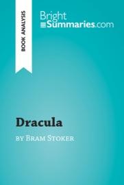 DRACULA BY BRAM STOKER (BOOK ANALYSIS)