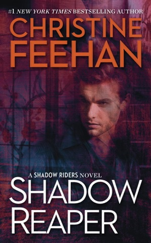 Shadow Reaper PDF Download
