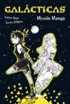 Galcticas Misin Manga